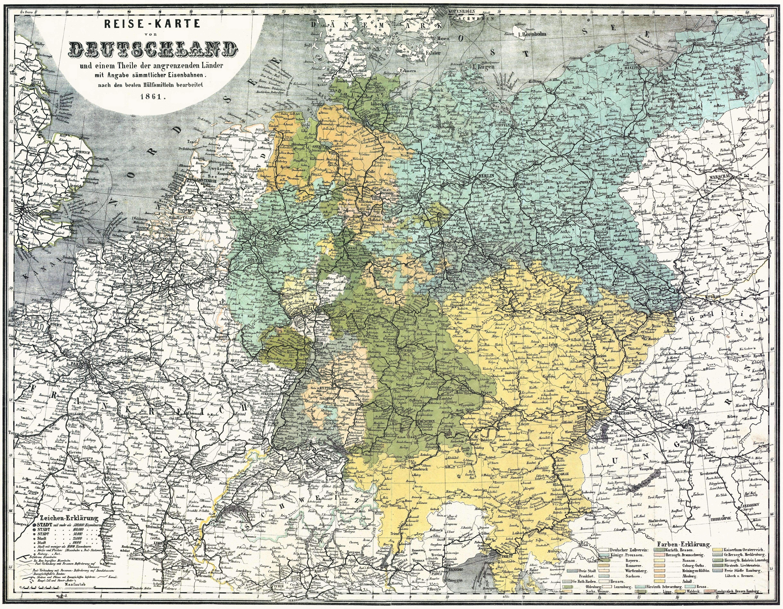 W34 Mapy Kolejowe